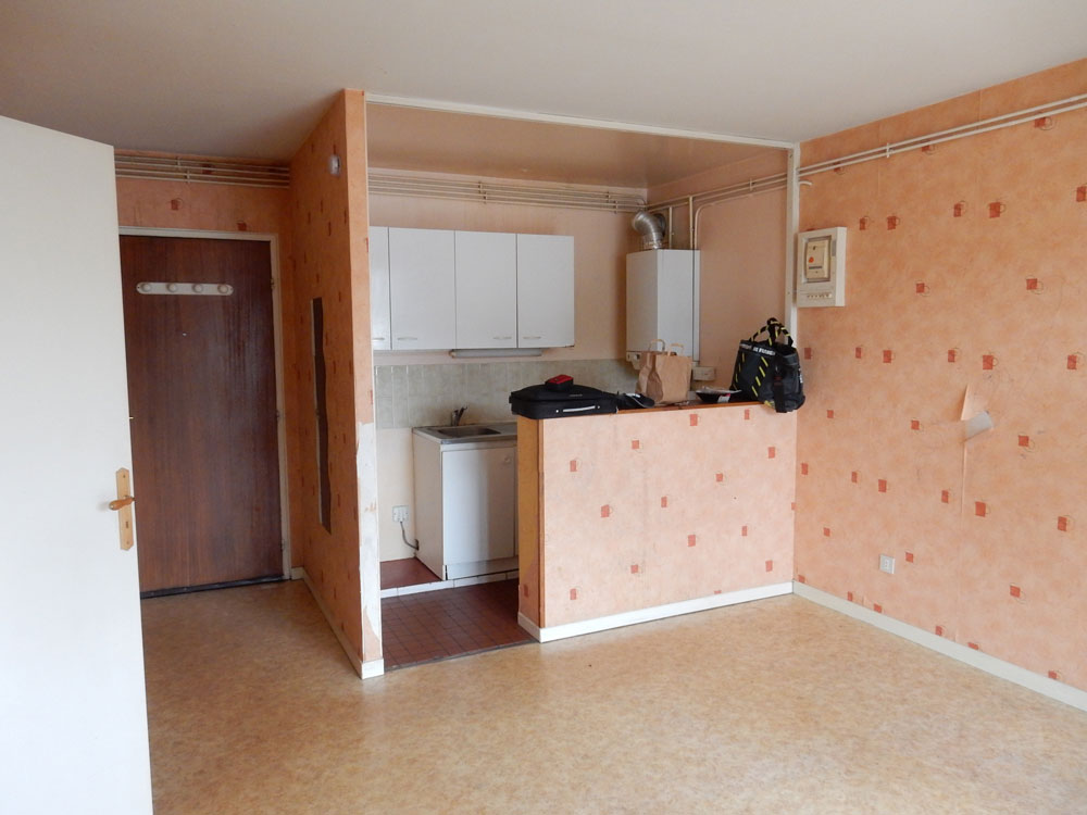 renovation appartement 77
