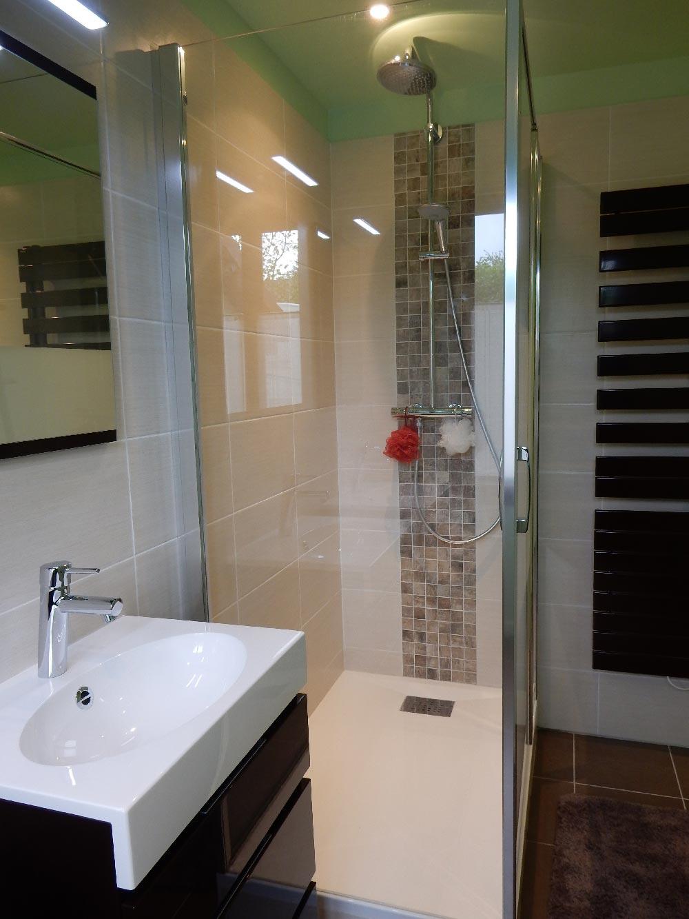 Affiche Salle De Bain ~ r novation d une salle de bain les artisans du b timent