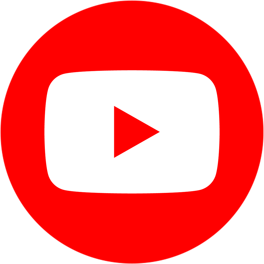 youtube social circle red